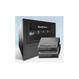 Lecteur de sauvegarde Quantum DLT-S4