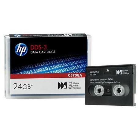 CASSETTE DDS3 12/24GB 125 METRES