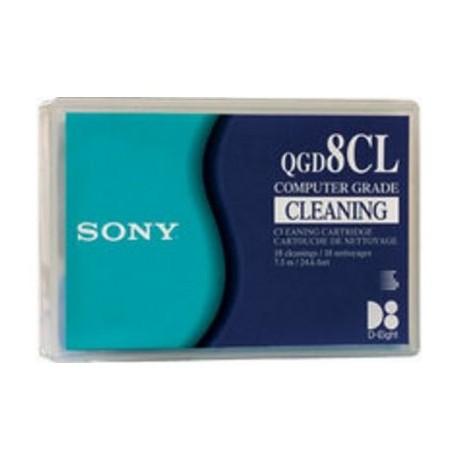 Cartouche de nettoyage 8mm Sony
