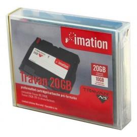 CARTOUCHE TRAVAN 20/40GB IMATION