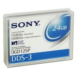 Cartouche Sony DDS3