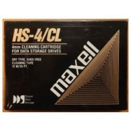 Cartouche de nettoyage DDS HS-4/CL Maxell