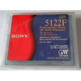 Sony TR-1 QIC-WIDE 200MB