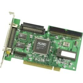 Carte ACARD 6712UW SCSI