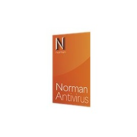 Norman Anti Virus NVC Mono Poste 1 AN
