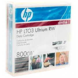 Cartouche LTO3 Ultrium 800GB