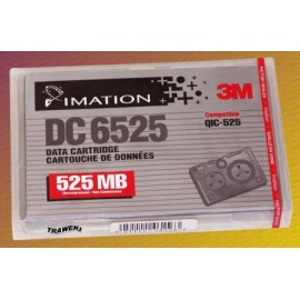 CARTOUCHE DC6525 525MB